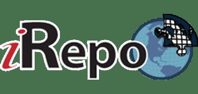 irepo logo