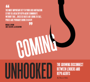 coming unhooked by auto finance news