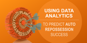 Using data analytics