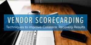 Vendor Scorecarding