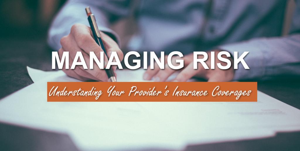 insurance managing risk