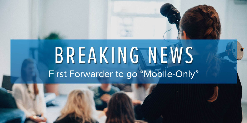 Resolvion mobile only
