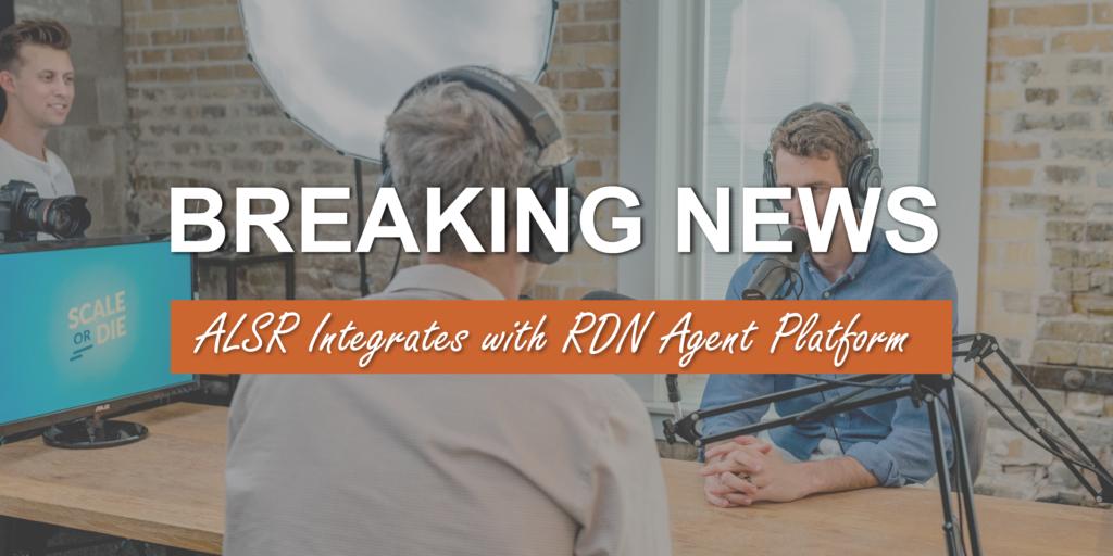 breaking news rdn integration