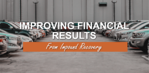 improving financial results with impound recovery