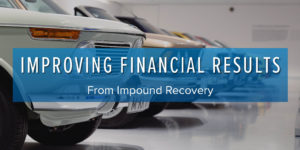 impound recovery