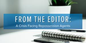 a crisis for repo agents