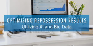 optimizing repo results ai and big data