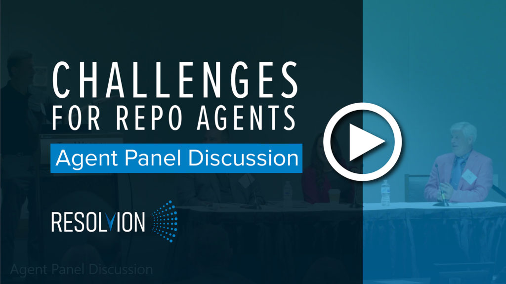 agent panel discussion