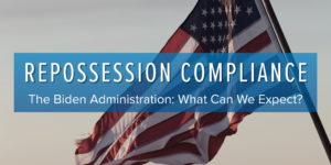 repo compliance biden administration