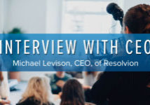 interview with mike levison